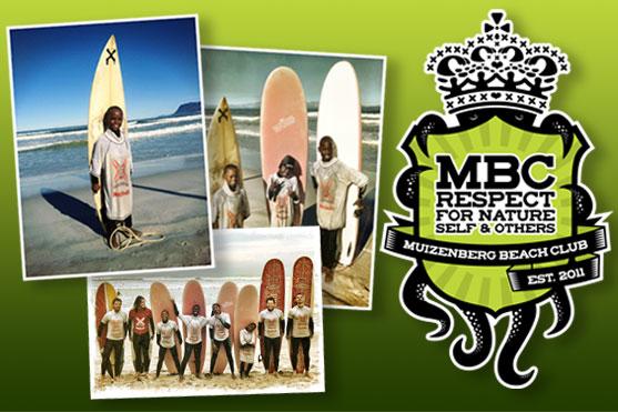Muizenberg Beach Club