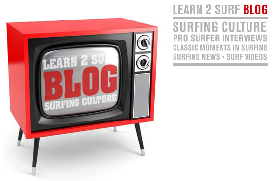 Learn 2 Surf Blog