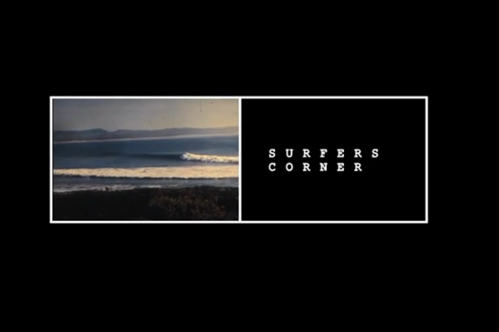 Surfers Corner Movie