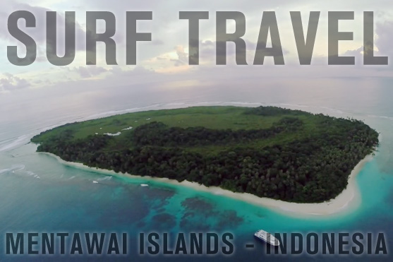 Surf Spots Mentawai Islands