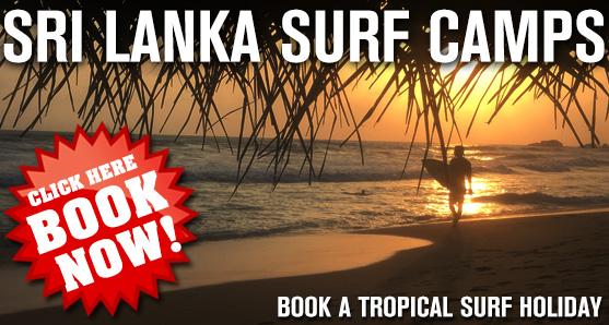 BOOK A SURF CAMP
