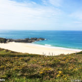 Paradise found in Cap Frehel, Brittany, France