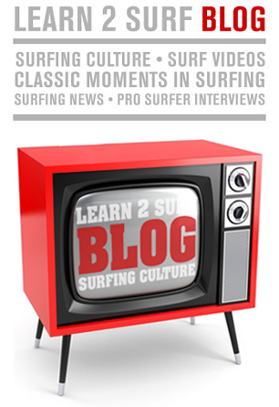 Learn 2 Surf BLOG