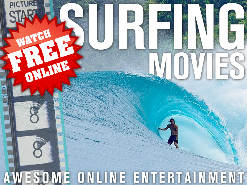 FREE Surf Movies